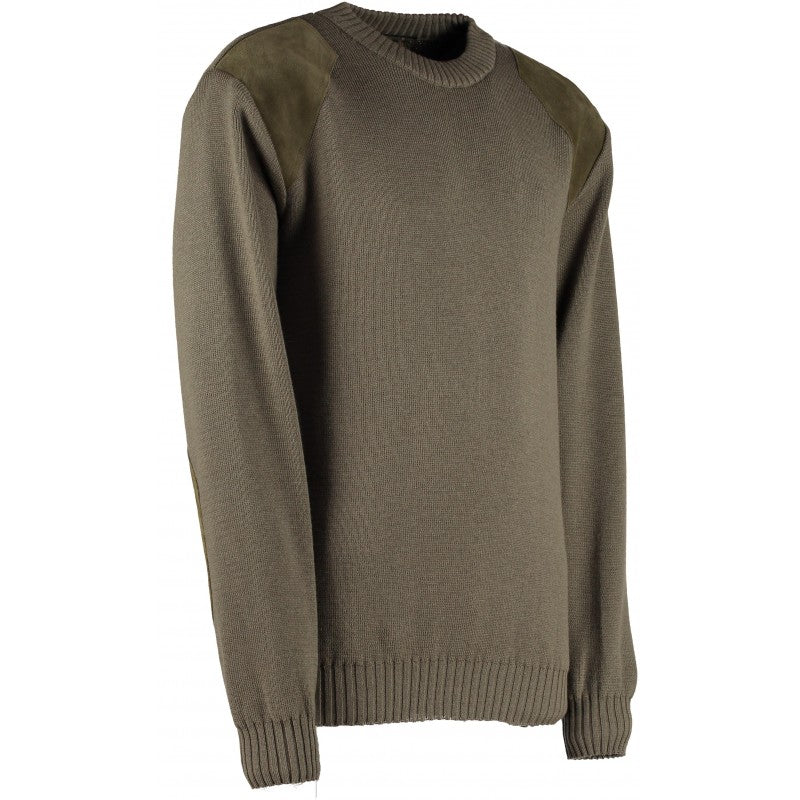 Gatcombe Crew Neck Sweater