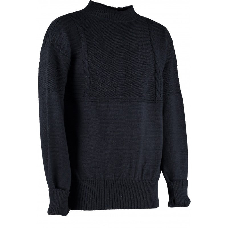 Portsmouth Turtle Neck Sweater