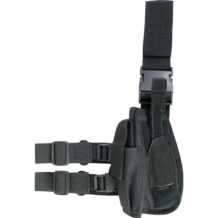 Viper Tactical Leg Holster Left Handed