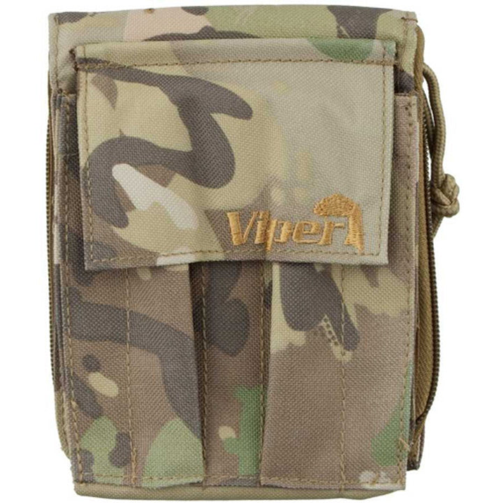 Viper A6 Notebook Holder