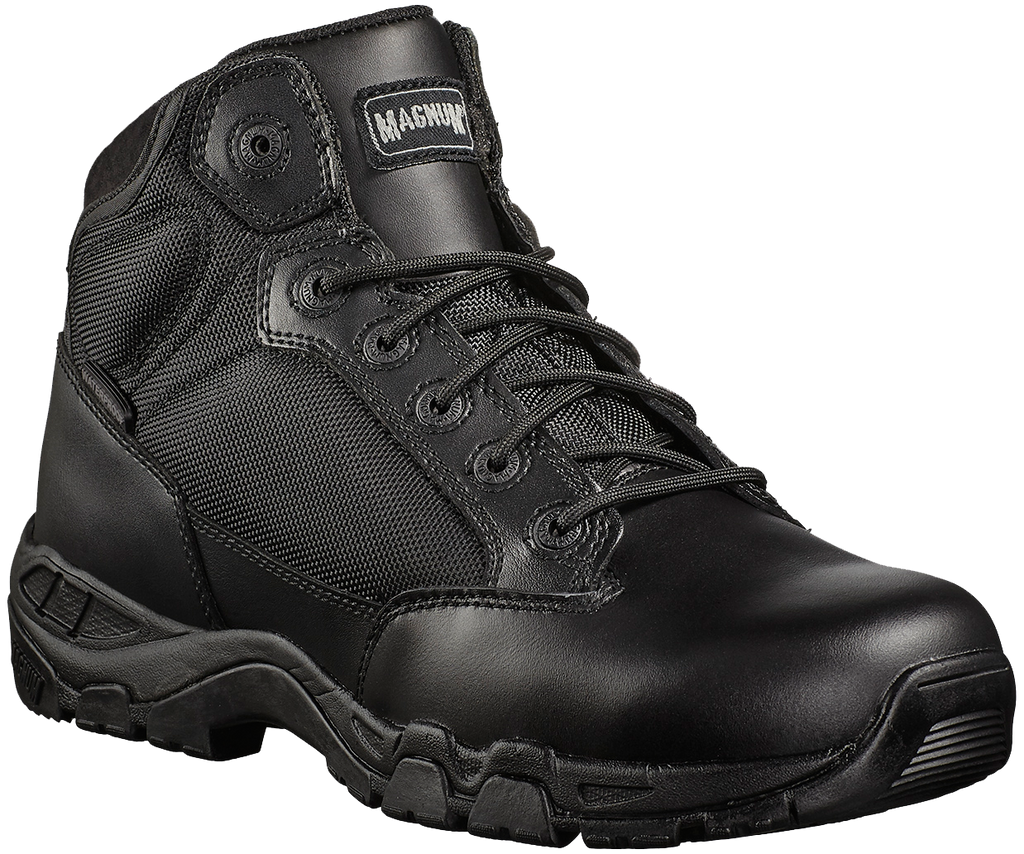 Magnum Viper 5.0 Waterproof Uniform Boots