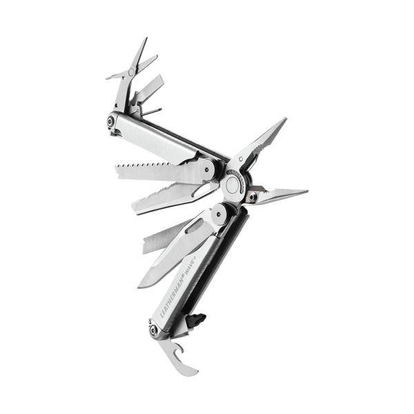 Leatherman Wave + Multi-Tool