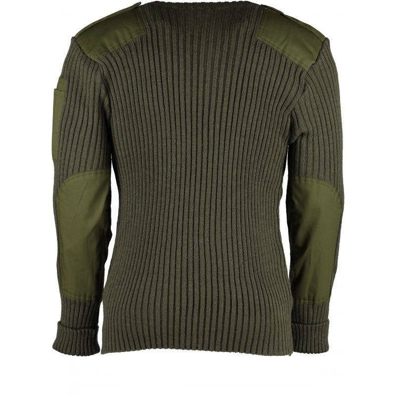 British Army Jumper Used Grade 1
