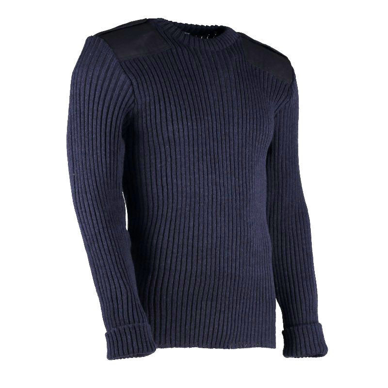 Royal Navy Issue Jumper New