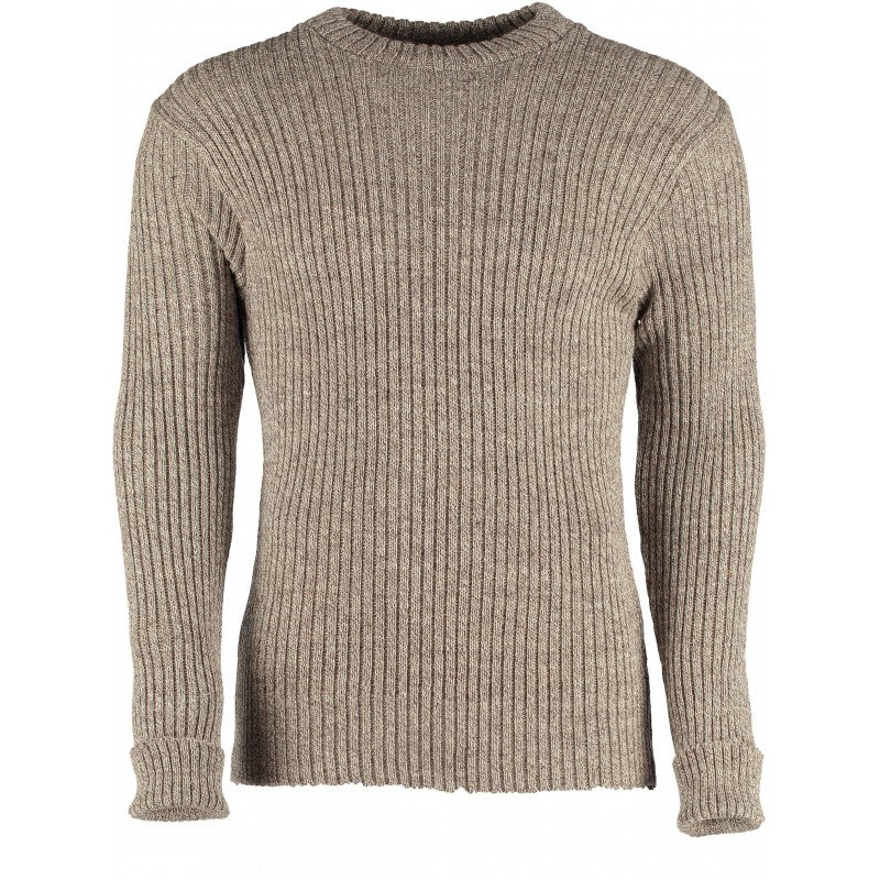 Welbeck Woolly Pully Sweater (No Patches)