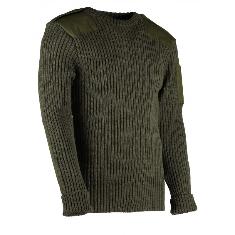 British Army Jumper New