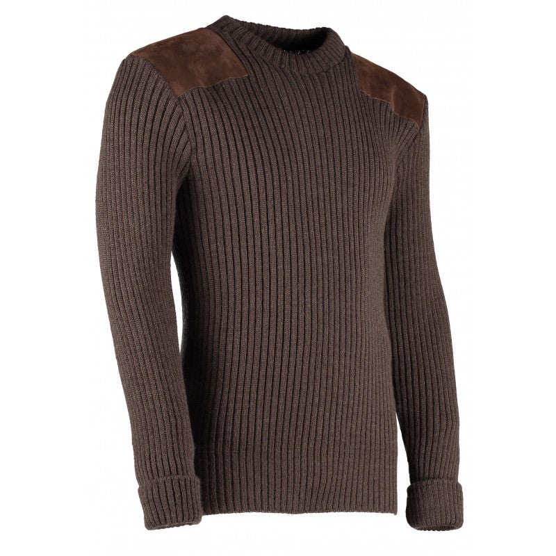 Rothley Crew Neck Sweater