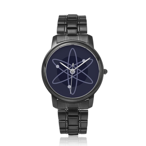 Stainless Steel Cosmos Watch
