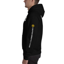 Load image into Gallery viewer, Cryptocurrency Club Hoodie (Personalizable)