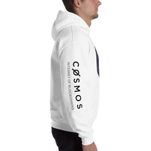 Load image into Gallery viewer, Hoodie Cosmos White