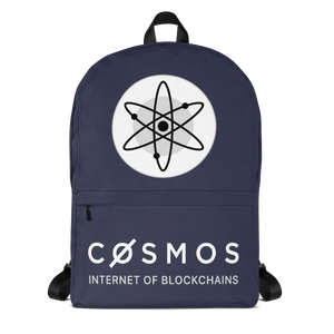Backpack Cosmos Purple