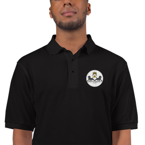 Cryptocurrency Club Polo