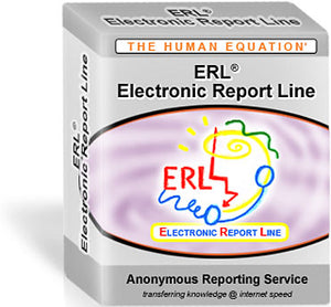 "<span style=""color: #ff9900;""><strong>Electronic Report Line (ERL®)</strong></span><br><br>"