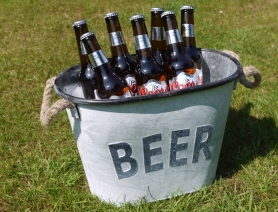 Crates / Buckets / Bottle Holders