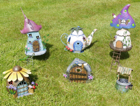 Fairy Houses & Accessories
