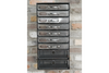 Industrial Wall Unit for decoration