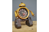 Robot Clock for wise target
