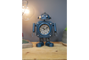 Robot Clock get time and other services