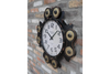 Cog Clock for proper realization