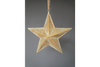 Star Decoration for divine approach
