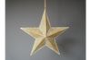 Star Decoration for the distant divine force