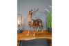 Stag for uncommon plantation