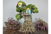Gorgeous Indoor Outdoor Decor Fairy Tree House Ornate