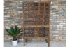 Vintage 45 Drawer Wooden Chest of Drawers