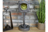 Traffic Light Clock simple but steady