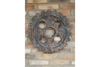 Wall Mounted Hanging Decorative Stylist Indoor Outdoor Decoration