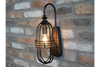 Industrial Wall Light for making night paradise