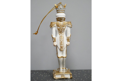Christmas Standing Soldier Nutcracker