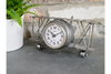 Small Cute Indoor Decorative Aeroplane Clock