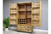 Large Solid Sturdy Storage Cabinet