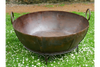 Indian Giant Kadai Decorative Ornate