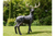 Gorgeous Large Dark Brown Stag Garden Ornament