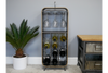 Small Beautiful Wine Cabinet