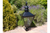 Victorian Style Beautiful Medium Black Lamp Post Top