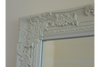 Lovely Decorative Antique Wall Freestanding Mirror