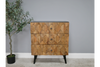 Decorative 3 Industrial Chest Of Drawers