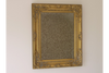 Golden Ornate Decorative Wall Mounted Mirror