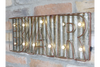 Distressed Gorgeous Indoor Outdoor Bar Wall Decoration
