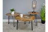 Beautiful Decorative Set Of 3 Tables