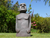 Moai Easter Island Head Statue Garden Ornament
