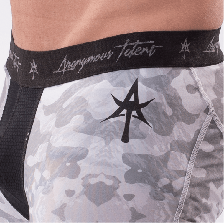 CAMO Pro Men's Tights