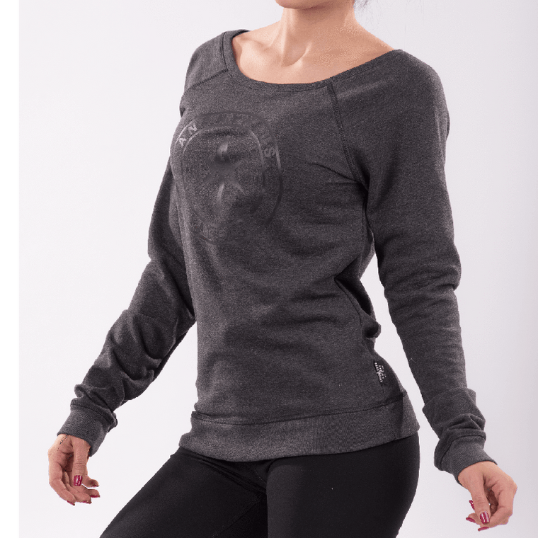 AT CIRCLE Women Sweat shirt