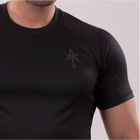 AT Men's Performance Shirt Black