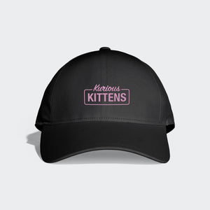 Kurious Kitten Cap