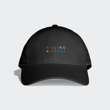Load image into Gallery viewer, Pride Hat - BLACK