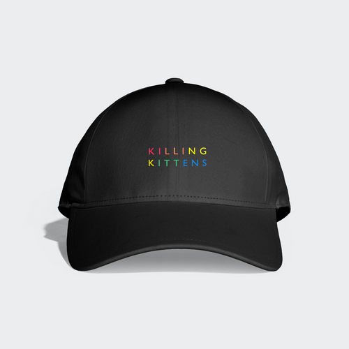 Pride Hat - BLACK